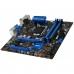 Placa de baza MSI H87M-G43 Socket 1150 Chipset Intel H87 4x DIMM DDR3 1x PCI-E x16 3.0 1x PCI-E x16 2.0 2x PCI-E x1 HDMI DVI VGA DP 2x USB 3.0 MicroATX