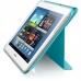 """Husa tableta Samsung EFC-1G2NLECSTD 10.1"""" compatibila cu N8000 Galaxy Note Capri Blue"""