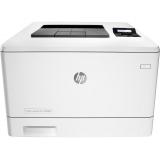 Imprimanta laser color HP LaserJet Pro 400 M452dn A4 27ppm Duplex USB Retea CF389A
