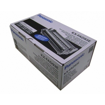 Cilindru Panasonic KX-FAD93E Black 6000 pagini for Panasonic KX-MB 263, KX-MB 773, KX-MB 783