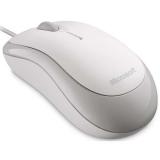 Mouse Microsoft Basic Business Optic 3 Butoane 800 DPI USB White 1 License 4YH-00002