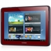 "Tableta Samsung Galaxy Note 10.1 N8000 Garnet Red 3G ARM Cortex A9 Quad Core 1.4GHz 10.1"" 1280x800 2GB RAM memorie interna 16GB Android 4.0 SAMN800016GBRED"