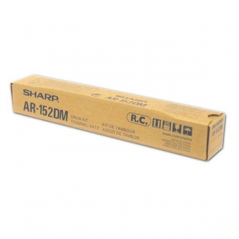 Cilindru Sharp AR152DM Black 25000 Pagini for AR 121, 122, 123, 151, 152, 156, 157, C121, C151, C152, C156