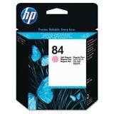 Cap Printare HP Nr. 84 Light Magenta for Designjet 10PS, Designjet 20PS, Designjet 50PS, Designjet 120, Designjet 130, Designjet 130NR, Designjet 130QP, Designjet 130R, Designjet 30, Designjet 30N, Designjet 30QP, Designjet 90, Designjet 90QP, Designjet 9