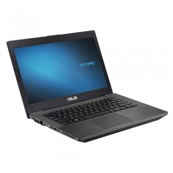 "Laptop AsusPRO Advanced B451JA-FA051G Intel Core i5 Haswell 4310M up to 3.4GHz 8GB DDR3L HDD 500GB Intel HD Graphics 4600 14"" Full HD Windows 8 Pro"
