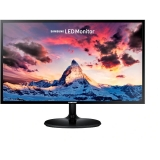 "Monitor Gaming LED PLS Samsung 23.5"", Full HD, HDMI, FreeSync, Game Mode, Flicker Free, Slim, Negru, LS24F354FHU"
