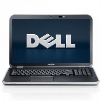 """Laptop Dell Inspiron 7720 Intel Core i7 Ivy Bridge 3630QM 2.4GHz 6GB DDR3 HDD 1TB nVidia GeForce GT 650M 2GB 17.3"""" HD+ DI7720HDI761T2GU1-05"""