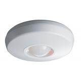 Detector IR Optex FX-360 de tavan 360° 12m diametru, 62 zone Lentila sferic Protectie interferente si temperatura