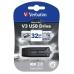 Memorie USB Verbatim Store N Go V3 32GB USB 3.0 Grey 49173