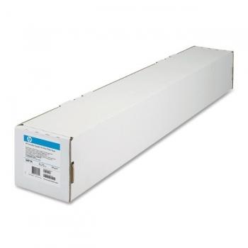 "Hartie HP C6030C Heavyweight Coated Paper pentru plotter Dimensiune: 36"" 914 mm x 30.5 m"