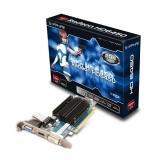 Placa Video Sapphire AMD Radeon HD 6450 2GB GDDR3 64bit PCI-E x16 2.1 HDMI DVI VGA 11190-09-20G
