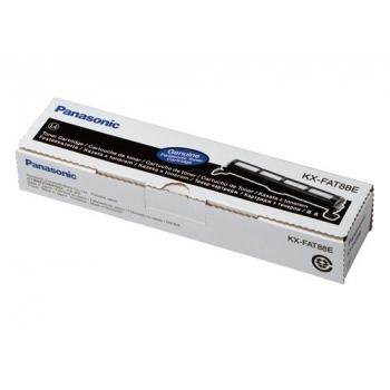 Cartus Toner Panasonic KX-FAT88E Black 2000 Pagini for KX-FL 403