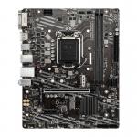 Placa de baza MSI H410M-A PRO LGA 1200