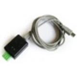 Convertor Umirs USB/RS485 pentru programarea detectorilor PREDIX