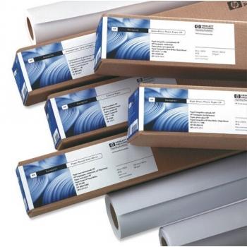 "Hartie HP 51631D Special Inkjet Paper Dimensiune:24"" 610 mm x 45.7 m"