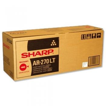 Cartus Toner Sharp AR270LT Black 25000 Pagini for AR 235, AR 275, AR-M208, AR-M236, AR-M237, AR-M276, AR-M277, AR-N275