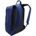 "Rucsac laptop Case Logic WMBP115INK poliester 15.6"" Blue"