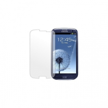 Folie protectie Magic Guard Antireflex pentru Samsung i9300 Galaxy S III FOLI9300ANTRFLX