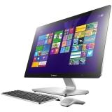 "All in One PC Lenovo IdeaCentre A740 27"" Full HD Touch Intel Core i5-5257U up to 3.1GHz Broadwell 8GB DDR3 SSHD 1TB nVidia GeForce 940A 2GB Windows 10 Home F0AM00BXRI"