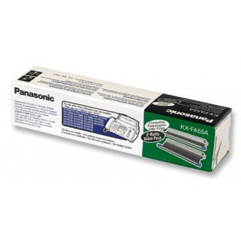 FilmFax Panasonic for KX-FP81/ 85/ FP152/ FP156 KX-FA55A-E