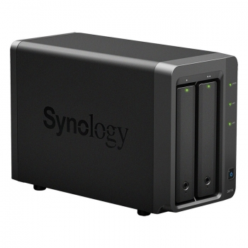Network Storage Synology DiskStation DS715 2 Bay 0TB (Diskless)