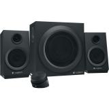 Boxe 2.1 Logitech Multimedia Speakers Z333 40W 980-001202