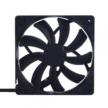 Cooler Carcasa Scythe Glide Stream 120mm 1000rpm SY1225HB12LM