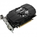 Placa Video ASUS nVidia GeForce GTX 1050 Ti 4GB GDDR5 128bit PCI-E x16 3.0 PH-GTX1050TI-4G