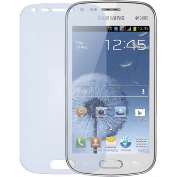 Folie protectie Magic Guard Antireflex pentru Samsung S7562 Galaxy S FOLANTS7562