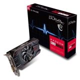 SAPPHIRE PULSE RADEON RX 560 2G GDDR5 HDMI / DVI-D / DP OC (UEFI)