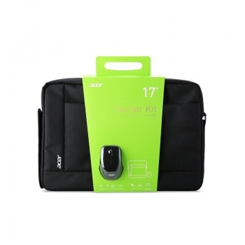 Geanta Acer notebook 17.3 inch Starter Kit + Mouse inclus NP.ACC11.01Y