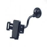 Suport auto universal Gembird TA-CHW-02 pentru smartphone, Negru