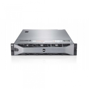 Server Dell PowerEdge R720 2U 2x Socket 2011 Intel Xeon E5-2620 2GHz RAM 16GB DDR3 HDD 4x 600GB DL-272237111