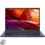 Laptop Asus ExpertBook P1 P1510CJA-EJ679 15.6inch FHD Intel Core i7- 1065G7 (up to 3.90 GHz, 4C/8T) Intel Iris Plus RAM 8GB SSD 512GB no ODD fara OS Negru
