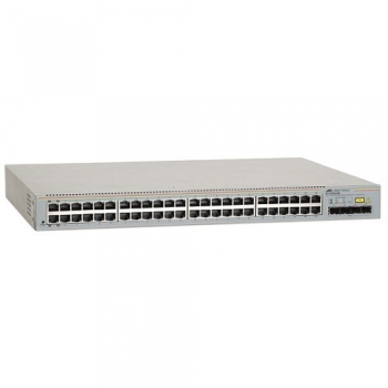 Switch Allied Telesis AT-GS950/48 48xRJ-45 10/100/1000Mbps + 4x combo SFP