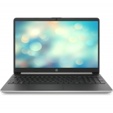"Laptop HP 15s-fq1003nq Intel Core i5-1035G1 (pana la 3.60 GHz) 15.6"" Full HD 8GB 256GB SSD Intel UHD Graphics Free DOS Silver"