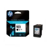 Cartus Cerneala HP Nr. 901 Black 200 Pagini for OfficeJet 4500 ALL-IN-ONE, OfficeJet 4500 DESKTOP ALL-IN-ONE, OfficeJet 4500 WIRELESS ALL-IN-ONE, OfficeJet J4580, OfficeJet J4660 CC653AE