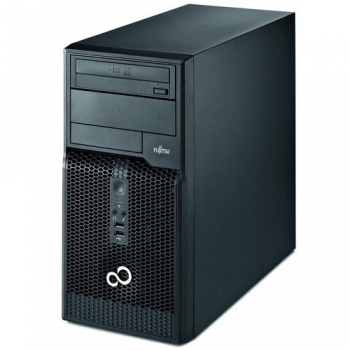 Sistem Desktop Fujitsu Esprimo P400 E85+ Intel Core i3-2130 3.4GHz RAM 2GB DDR3 HDD 500GB Intel HD Graphics 2000 LKN:P0400P0011RO