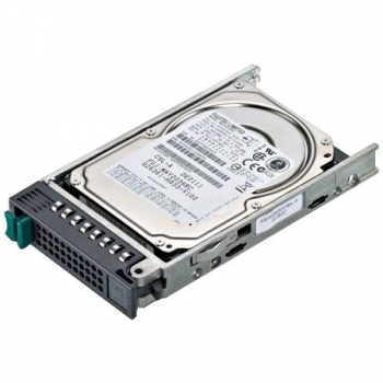 "HDD Server Fujitsu 2TB 7200rpm 3.5"" SATA Hot-Plug pentru RX300/TX200 S7 S26361-F3670-L200"