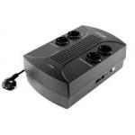 UPS Gembird EnerGenie 650VA 390 W line interactive cu AVR EG-UPS-001