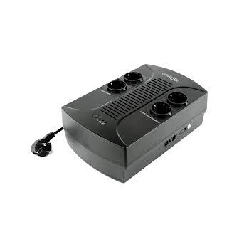 UPS Gembird EnerGenie 850VA 510W Line interactive cu AVR EG-UPS-002