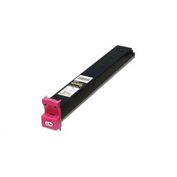 Cartus Toner Epson C13S050475 Magenta 14000 Pagini for Aculaser C9200, C9200D3TNC, C9200DN, C9200DTN, C9200N, C9200TN