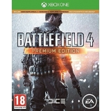 BATTLEFIELD 4 PREMIUM EDITION BUNDLE Xbox One RO
