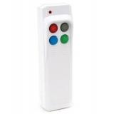 Telecomanda suplimentara Elmes tip buton panica pentru CH4H200