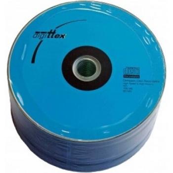 DVD-R Omega 16X INKJET FF 100 Full Face Printable QDIJ-ROMFF100