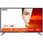 "Televizor Smart Horizon 49""(124cm ) 49HL7530U 4K UHD WiFi HDMI USB RJ45 Media Player Card CI+ Dolby Digital Plus"