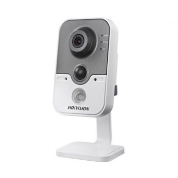 NET CAMERA 3MP WI-FI CUBE/DS-2CD2432F-IW 4MM HIKVISION