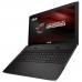 """Laptop Asus ROG GL552JX-DM188D Intel Core i7 Haswell 4720HQ up to 3.6GHz 8GB DDR3L HDD 1TB SSD M.2 128GB nVidia GeForce GTX 950M 4GB 15.6"""" Full HD WiDi"""