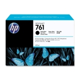 Cartus Cerneala HP Nr. 761 Matte Black 400 ml for Designjet T7100 CM991A