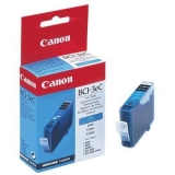 Cartus Cerneala Canon BCI-3EC Cyan 390 Pagini for MPC100, S400 BEF47-3141300